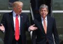 Trump ha fatto pressioni su alcuni senatori per chiudere l'inchiesta parlamentare sulla Russia, scrive il New York Times