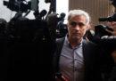 José Mourinho ha patteggiato un anno di carcere per evasione fiscale in Spagna