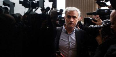 Mourinho dice che 300 milioni di euro per costruire una squadra «non sono abbastanza»