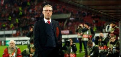 Il Borussia Dortmund ha esonerato l'allenatore Peter Bosz, al suo posto è stato assunto Peter Stöger