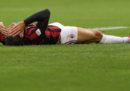 Da domani il Milan sarà in ritiro per un tempo indefinito
