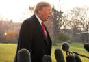 L'inchiesta sulla Russia si avvicina a Trump