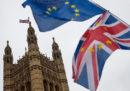 Il Regno Unito deve prendere una decisione