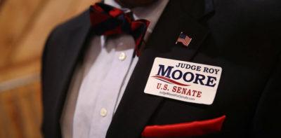 Le elezioni di oggi in Alabama contano molto