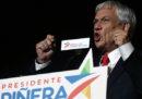 In Cile è stato eletto un presidente di centrodestra