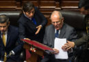 Il presidente del Perù è ancora il presidente del Perù