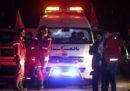 È iniziata l'evacuazione dei malati gravi di Ghouta