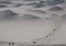 Foto da una corsa di 10 giorni nel deserto del Perù