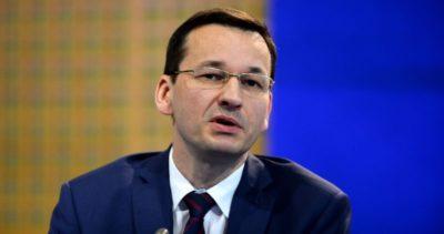 In Polonia c'è un nuovo primo ministro