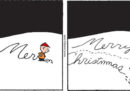Buone feste dai Peanuts