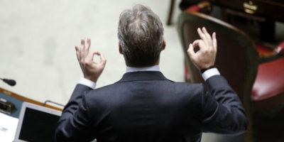 """La """"proposta Richetti"""" sui vitalizi non sarà approvata"""