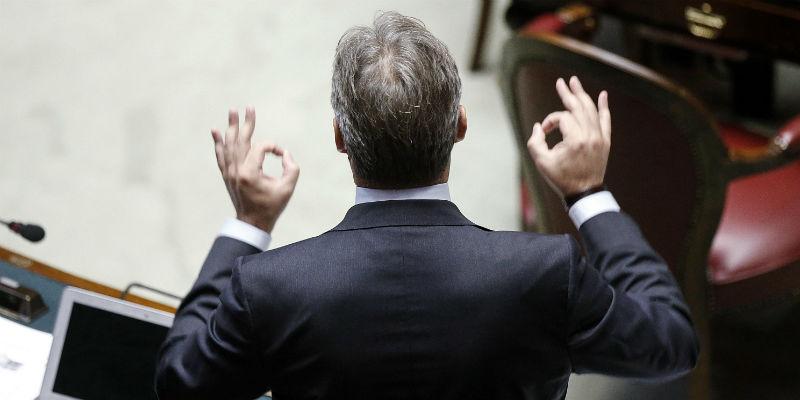 Proposta sul taglio dei vitalizi respinta | Inammissibile l'emendamento alla Manovra 2018