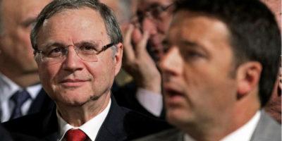 Tre risposte su Banca d'Italia e il PD