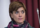 Rossella Muroni si è dimessa da presidente di Legambiente per entrare in Liberi e Uguali