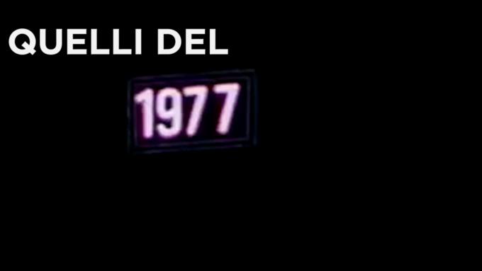 Quelli del 1977