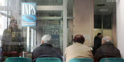 Il welfare italiano è un casino
