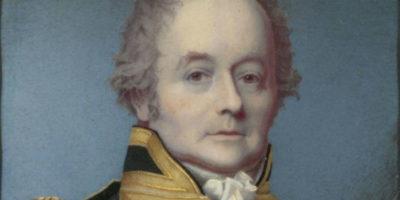 Bligh, il cattivo