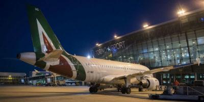 Lo sciopero del trasporto aereo di oggi