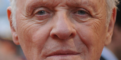 Anthony Hopkins ha 80 anni
