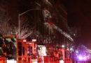 Almeno 12 morti in un incendio nel Bronx
