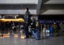 Nel più trafficato aeroporto al mondo è mancata la luce