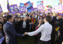 L'Australia ha legalizzato i matrimoni gay