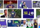 Salvini dice che fare un referendum sull'euro sarebbe «una sciocchezza»