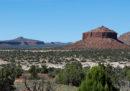 Trump ha ridotto di ottomila chilometri quadrati due aree protette nello Utah
