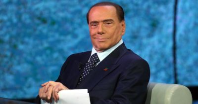 Berlusconi non voleva il proprio nome nel simbolo di Forza Italia, dice