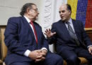 Il Brasile ha dichiarato persona non grata un importante diplomatico venezuelano
