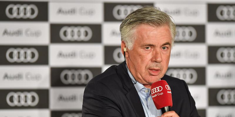 Ancelotti allo scoperto: Nazionale o Milan? L
