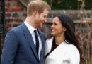 Il principe Henry e l'attrice Meghan Markle si sposeranno il prossimo 19 maggio