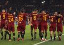 È l'ultima giornata dei gironi di Champions League