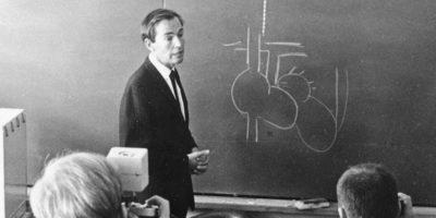Il primo trapianto di cuore, 50 anni fa