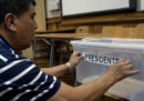 Il Cile decide il suo nuovo presidente