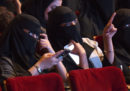 In Arabia Saudita torneranno i cinema, dopo 35 anni