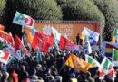 Le foto della manifestazione contro gli estremismi a Como