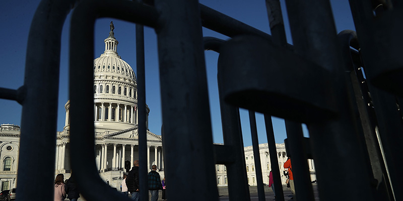 Pausa nel rally: slitta il regalo fiscale USA