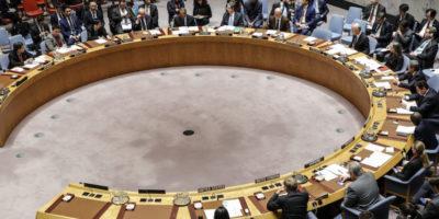 Corea del Nord verso nuove sanzioni dall'Onu. Nuova stretta import idrocarburi