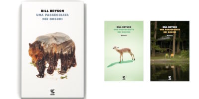 Copertine di libri che non lo sono diventate