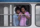 I sorvegliatissimi smartphone della Corea del Nord