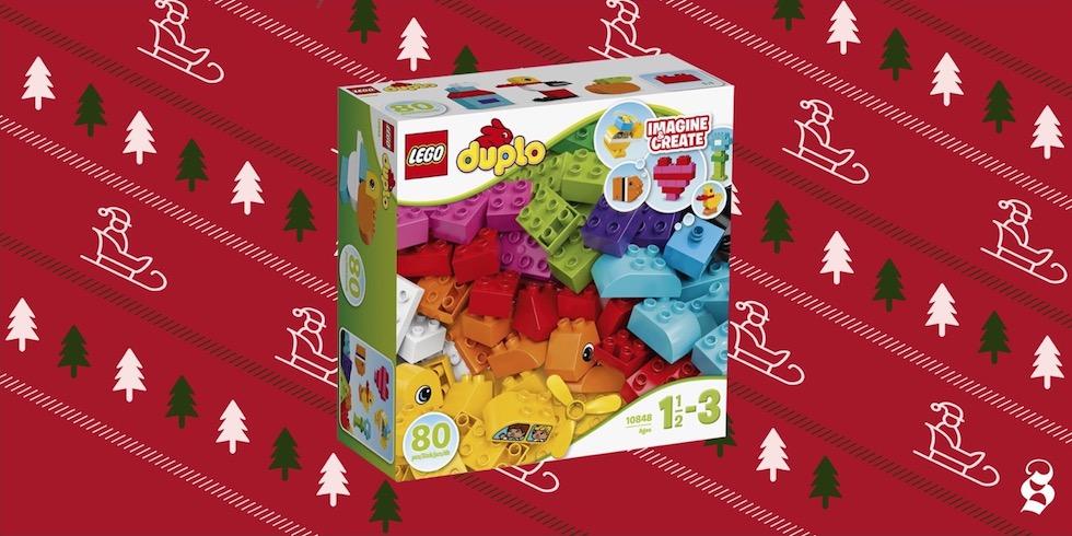 Ben noto I regali di Natale, quelli per bambini - Il Post WB01