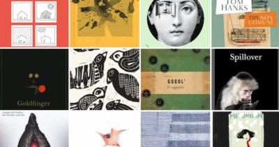 I libri più belli del 2017 (da fuori)