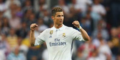 Cristiano Ronaldo ha vinto il Pallone d'Oro