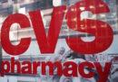 CVS Health, una delle più grandi aziende di servizi sanitari degli Stati Uniti, comprerà la società di assicurazioni mediche Aetna