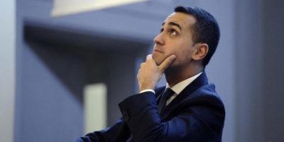 Di Maio voterebbe per uscire dall'euro
