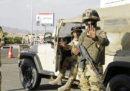 In Egitto sono stati impiccati 15 uomini che erano stati condannati per terrorismo