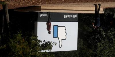 Facebook ha ammesso che a volte ci fa sentire peggio