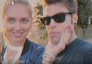 Il video della canzone/proposta di matrimonio di Fedez