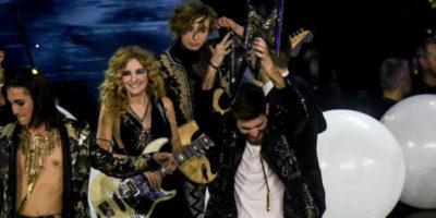 Finale di X Factor: le foto della serata